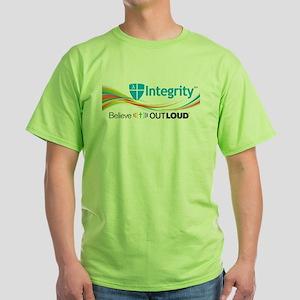 Color Integrity/BOL T-Shirt