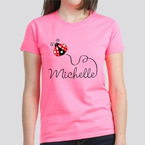 Ladybug Michelle T-Shirt