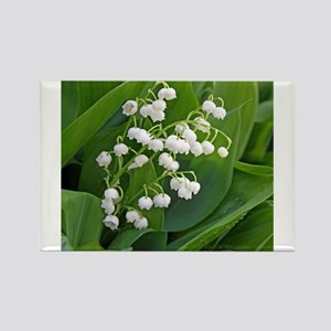 lilyofthevalley Magnets