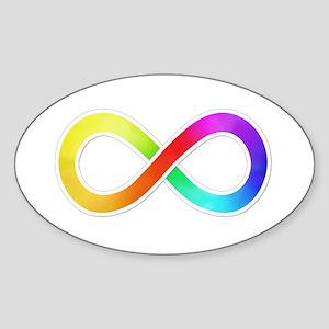 Infinity- Sticker