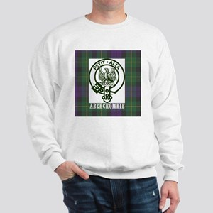 Abercrombie Clan Badge Sweatshirt
