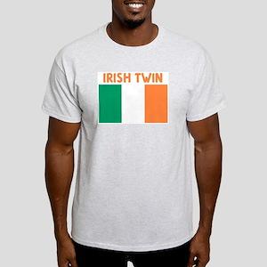 IRISH TWIN Light T-Shirt