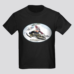 Snowmobile Competition T-Shirt