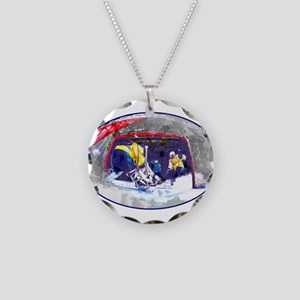 Hockey Score Attempt from th Necklace Circle Charm