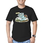 Myths & Monsters Troll Mens Fitted T-Shirt