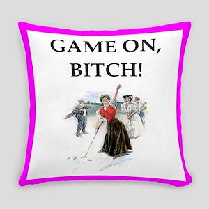 golf Everyday Pillow