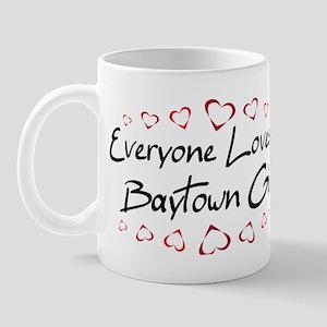 Baytown Girl Mug