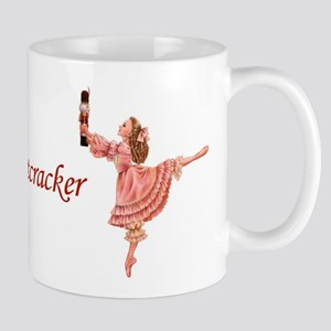 The Nutcracker Mug Mugs
