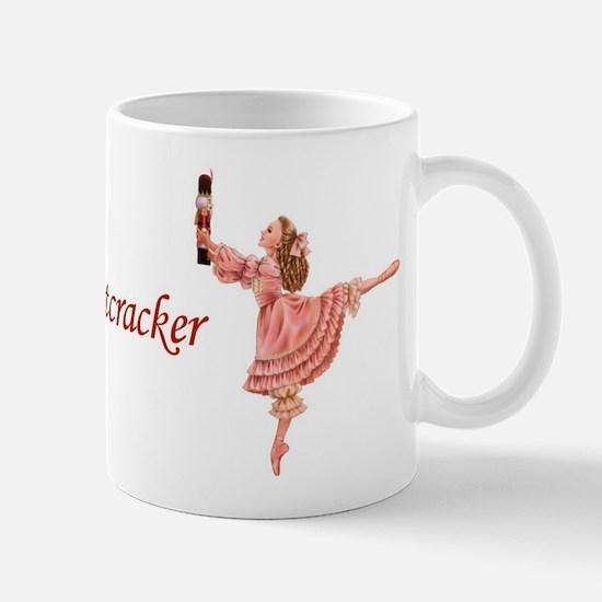 The Nutcracker Mug Mugs