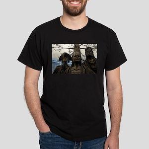 Partners in Peace Dark T-Shirt