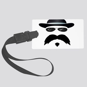 Musician Large Luggage Tag