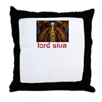 lord siva Throw Pillow