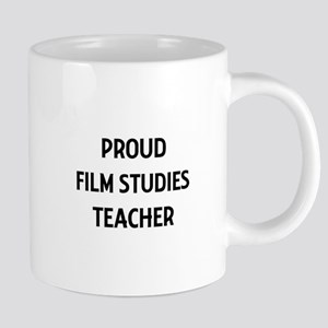 FILM STUDIES teacher Mugs