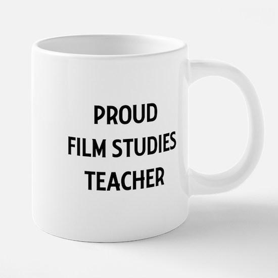 FILM STUDIES teacher Mugs