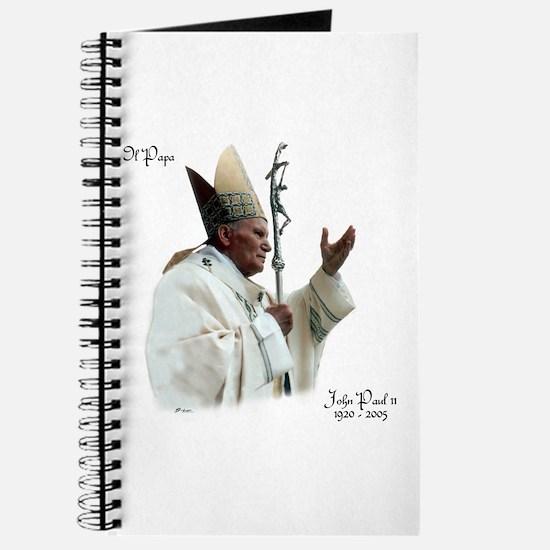 Il Papa - Pope John Paul II Journal