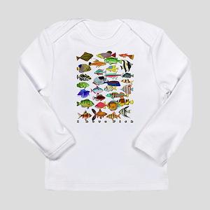 FishFinal Long Sleeve T-Shirt