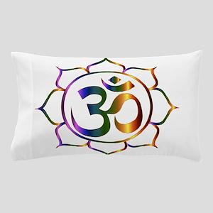 Om Symbol Pillow Case