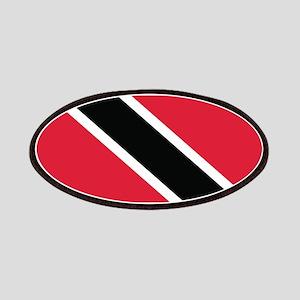 Trinidad and Tobago Patch
