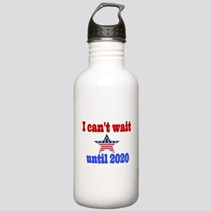 2020 Stainless Water Bottle 1.0L