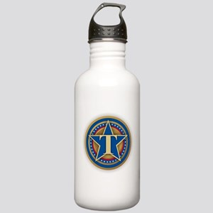 T for Trump Stainless Water Bottle 1.0L