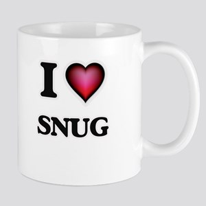 I love Snug Mugs