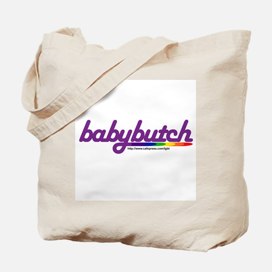 baby butch Tote Bag