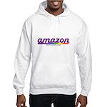 amazon Hooded Sweatshirt