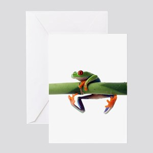 Hang In There Greeting Cards