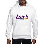 butch Hooded Sweatshirt