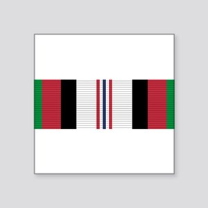Afghanistan Campaign Medal Sticker