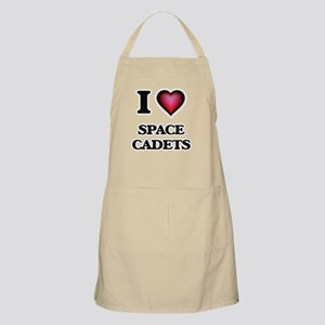 I love Space Cadets Apron