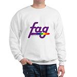 fag Sweatshirt