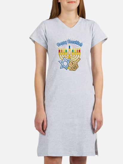 Cute Mckendrick Women's Nightshirt