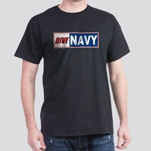dive navy T-Shirt