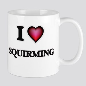 I love Squirming Mugs