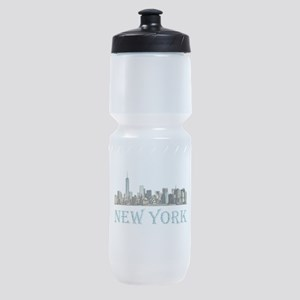 New York City Sports Bottle