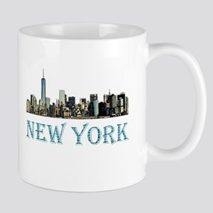 New York City Mugs