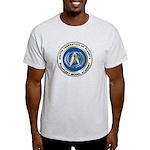 Starfleet Model Academy Logo T-Shirt