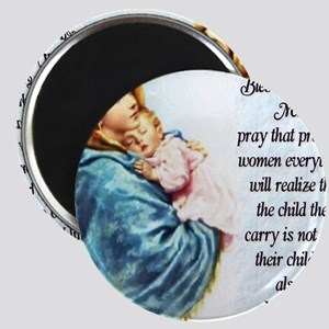 ProLife Prayer Magnets