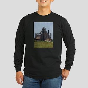 Blast Furnace Long Sleeve T-Shirt