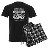 New dad Men's Pajamas