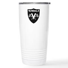 Vandals Travel Mug