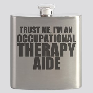 Trust Me, I'm An Occupational Therapy Aide Fla