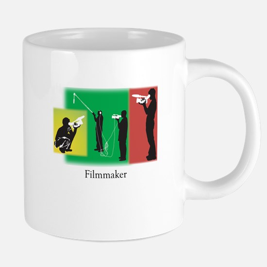 Filmmaker Mugs