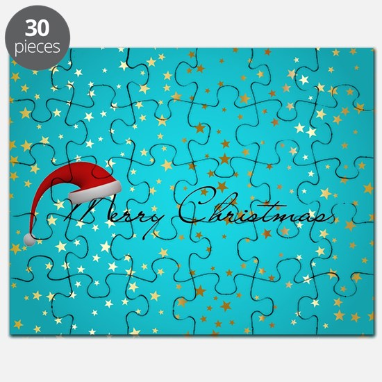 Cute Vintage new year%27s Puzzle