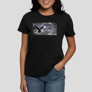 ISAIAH 40:31 Women's Dark T-Shirt