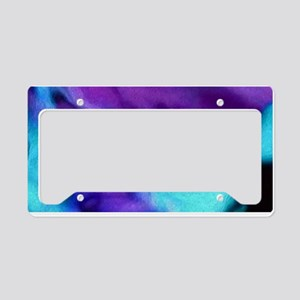 Choose joy License Plate Holder