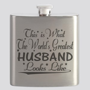World's Greatest Husband... Flask