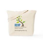 Reap Logo Shopping - Tote Bag