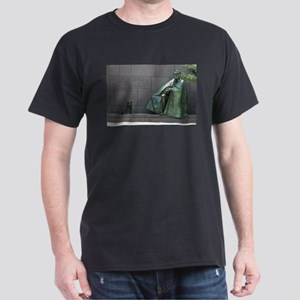 Fdr And Fala Dark T-Shirt
